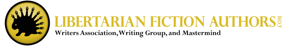 Libertarian Fiction Authors header image