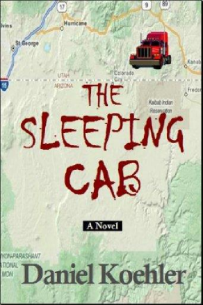 The Sleeping Cab by Daniel Koehler (Suspense)