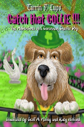 Catch that Collie!!! by Tarrin Lupo (Children's Fiction)