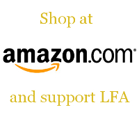Support LFA by Shopping at Amazon.com