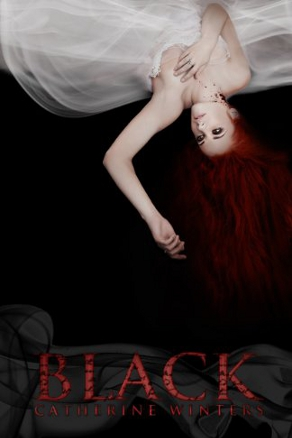 Black by Catherine Winters (Urban Fantasy)