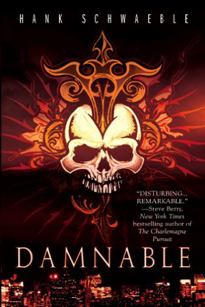 Damnable by Hank Schwaeble (Horror)