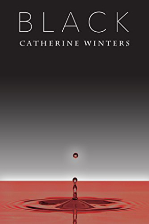 Black (Josephine Book 1) by Catherine Winters (Urban Fantasy)