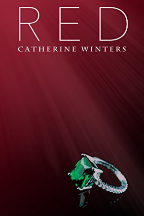 Red (Josephine Book 2) by Catherine Winters (Urban Fantasy)